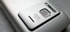 How To Take The Best Photos With Your Nokia N8