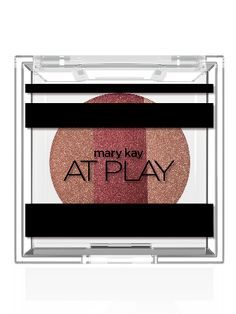 Mary Kay At Play™ Baked Eye Trio | Glowing Rose