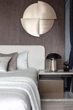 61 ideas for bedroom door knobs spaces Master Bedroom Interior, Modern Bedroom Design, Contemporary Bedroom, Bedroom Door Handles, Bedroom Doors, Interior Door Knobs, Suites, Trendy Bedroom, Interiores Design
