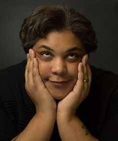 Roxane Gay - WNYC - Women In Podcasting | Roxane Gay spoke at WNYC's first Women's Podcast Festival #refinery29 http://www.refinery29.com/2015/06/88812/roxane-gay-wnyc-women-podcast-festival