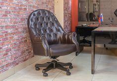 """Кресло для руководителя """"Карпаччо"""""""