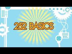 252 Basics Promo - YouTube