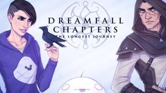 Cry Plays: Dreamfall Chapters - Book 3