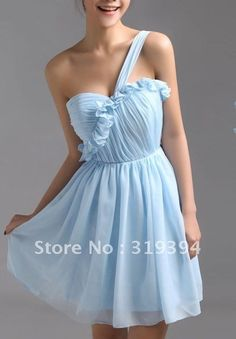 My bridesmaids dresses! Y'all (you know who you are! Madeline, sarah, lauren, all if you) are gonna look fabulous in it!