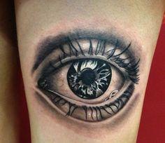 augen tattoo vorlage