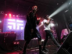 Machine Gun Kelly: EST Fest 2016 (Recap Video)