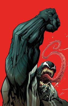 O Início do Venomverse.