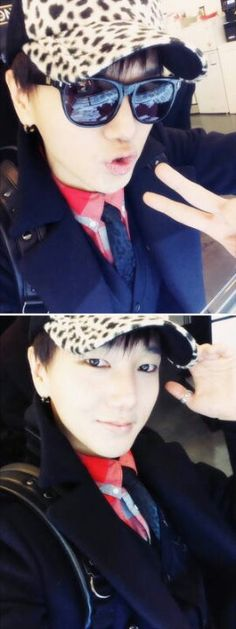 Yesung #super junior