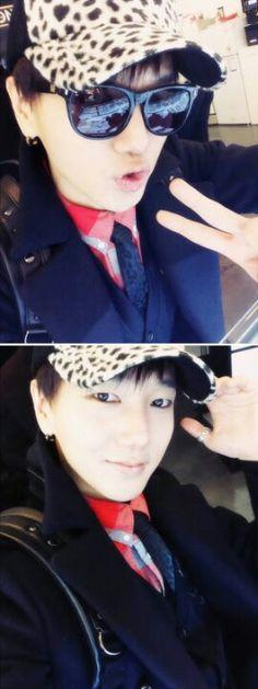 Yesung #super junior