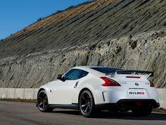 2014 Nissan NISMO Car Wallpaper