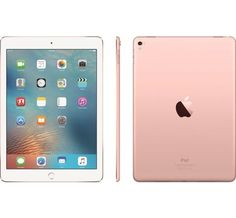 iPad Pro 9,7 inch 32 GB Wifi Rose Gold - 3