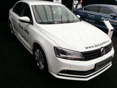 The New VW Jetta