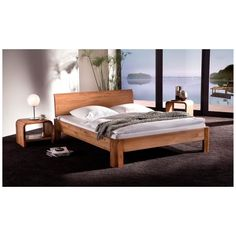 Hasena Bett Ronda Outdoor Furniture, Outdoor Decor, Home Decor, Products, Flat, Ideas, Design, Round Beds, Cheap Beds