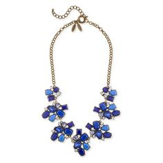 Jane Necklace by Perry Street available for purchase from Rocksbox just in time for Valentine's Day!