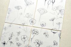 DIY: Flores para un regalo muy especial