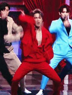 Cre: the owner/as logo Bts And Exo, Exo Kai, Baekhyun, Asian Babies, Asian Boys, Asian Men, Ko Ko Bop, Xiu Min, Kpop Exo