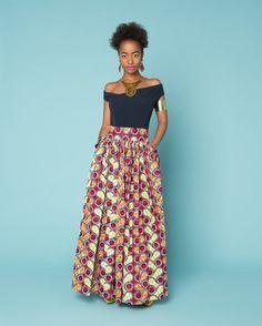 1000 idées sur le thème Mode Africaine sur Pinterest | Ankara ...