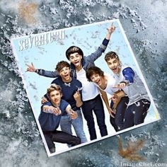 Repin if you'd like One Direction to make a Christmas CD.. ;D