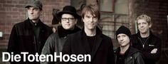 Band | DIE TOTEN HOSEN - BIS ZUM BITTEREN ENDE