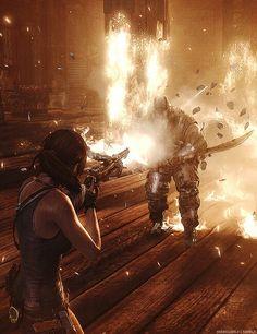 Tomb Raider (2012)..