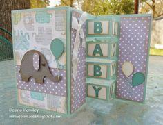 Baby Love Blocks