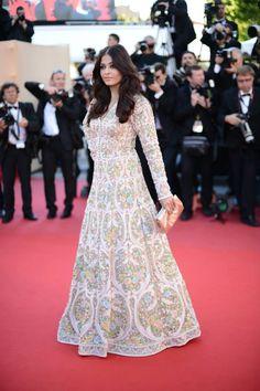 Aishwarya Rai Bachchan at Cannes 2013!