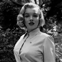 Marilyn Monroe: Early Photos of the Young Actress in 1950 - LIFE