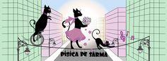 Pisica pe sârmă Parenting, Blog, Anime, Art, Art Background, Kunst, Blogging, Cartoon Movies, Anime Music