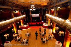 Great American Music Hall - Wedding Venue - www.dailyaisle.com