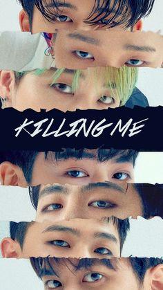 結 'Answer' Concept Photo E version Lockscreen // wallpaper ♥️ Chanwoo Ikon, Kim Hanbin, Yg Entertainment, Bobby, Album Digital, Ikon Songs, Pop Lyrics, Ikon Kpop, Kpop Backgrounds