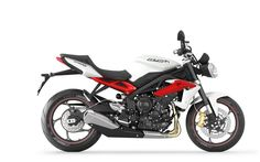 Triumph Unveils New Street Triple - Photo Gallery - Cycle Canada