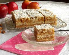 Posna sipana pita od jabuka - Dana Drobnjak - Recepti i Kuvar online