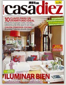 CASA DIEZ nº 209 (novembro 2014)