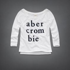 Abercrombie Top