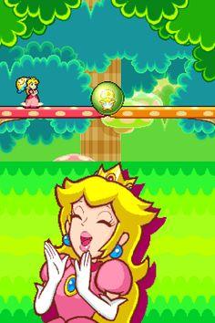 PRINCESS PEACH Mario Party Games, Super Mario Games, Super Mario Art, Mario Bros., Mario And Luigi, Mario Switch, Mario Video Game, Mario And Princess Peach, Princess Toadstool