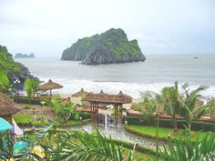 Cat Ba Island, Halong Bay, Vietnam