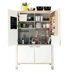 Cocina Varde de Ikea