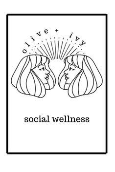 190 Social Wellness Ideas In 2021 Wellness Activities Wellness True Wellness