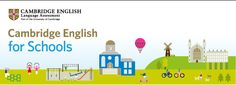 Cambridge English for Schools Newsletter
