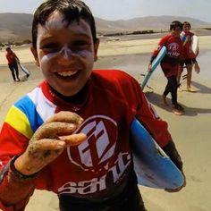 #Raúl un #joven #surfista  #local de #lacaletadefamara  dándole mucha caña con @lasantaprocenter...  Seguimos los #sábados con los mas #pequeños de #lanzarote .... #Lanzarote #Famara #surflanzarote #surflessons #surfcanarias #surfcamp #surfcoach #surfcours #surfer #surfing #surfers #surfside #surfshoplanzarote  http://ift.tt/SaUF9M