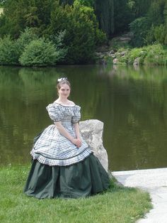 Crinoline Dress, 18th Century Fashion, Period Outfit, Period Costumes, Historical Romance, Dream Dress, Victorian Fashion, Ball Gowns, Eye Makeup