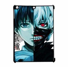 Tokyo Ghoul Kaneki Ken four iPad Air Case