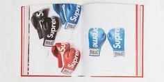 博物館級收藏 - Supreme 配飾聖經《Object Oriented》正式發佈 | HYPEBEAST Supreme Accessories, Booklet