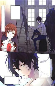 rejet animes | Dance with Devils - Blight di Rejet - AnimeClick.it