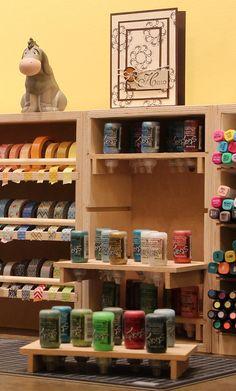 Stamp-n-Storage - Stickles Storage, $38.75 (http://www.stampnstorage.com/stickles-storage/)               $53.75
