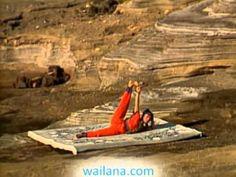 Wai Lana Yoga: Vishnu Pose