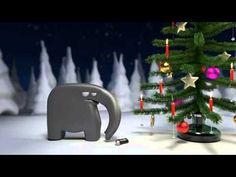 Ich wünsche dir frohe u. fröhliche WeihnachtenUnd sende dir lustige Grüße ⛄zur Vorweihnachtszeit - YouTube