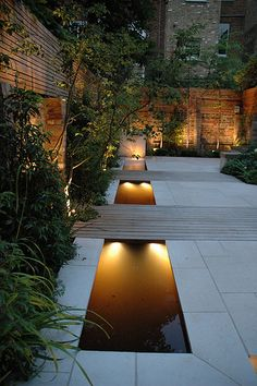 Cool contemporary classic 2 copyright Charlotte Rowe LightIQ | by charlotterowe.gardendesign