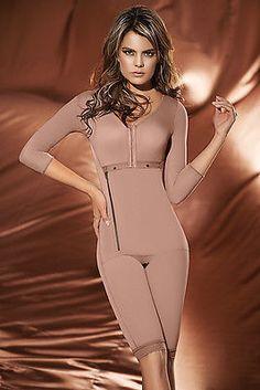 62628 Women-Shapewear Ann Chery 5008 Fajas Firm Compression Full Body Shaper Camel  SZ XXL  Lose 15 LB  BUY IT NOW ONLY  $150.0 Ann Chery 5008 Fajas Firm Compression Full Body Shaper Camel  SZ XXL  Lose 15 LB...
