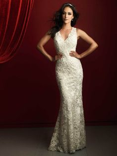 bridals by lori - Allure Couture Bridals 0129687, In store (http://shop.bridalsbylori.com/allure-couture-bridals-0129687/)